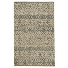 Peyton Sand Blue Hand Tufted Rugs