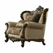 See Details - Latisha Chair