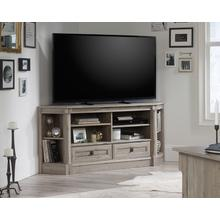 Corner Entertainment Credenza