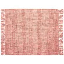 """See Details - Throw T1123 Rose 50"""" X 60"""" Throw Blanket"""