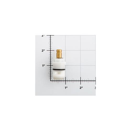 Model: 960-8020 Ceramic Disc 1/4 Turn Cold Side Cartridge
