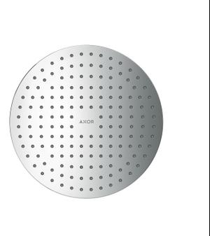 Chrome Overhead shower 250 1jet ceiling Product Image