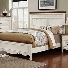 See Details - California King-Size Galesburg Bed