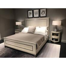 Horizon Panel Bed - Mist / Queen