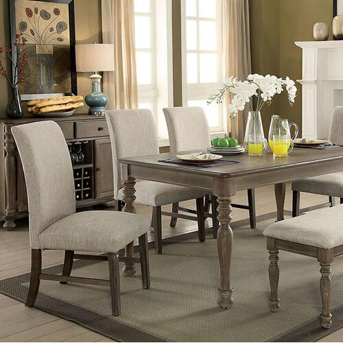 Siobhan II Dining Table