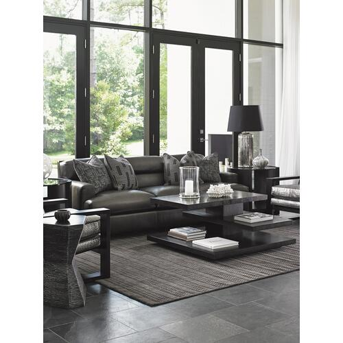 Lexington Furniture - Topaz Hexagonal Accent Table