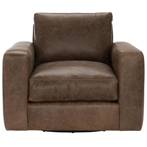 Bernhardt - Dawkins Swivel Chair