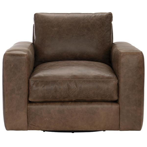 Dawkins Swivel Chair