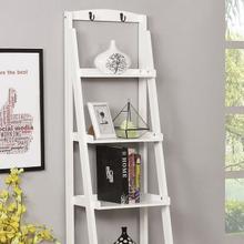 See Details - Theron Ladder Shelf