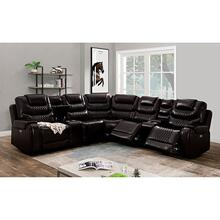 Mariah Power Sectional