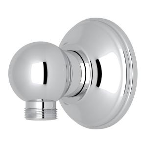 Polished Chrome Handshower Wall Outlet Product Image