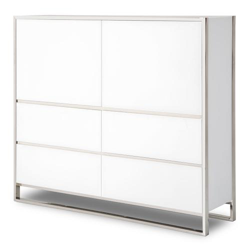 Metal Vertical Storage Cabinets-chest of Drawers