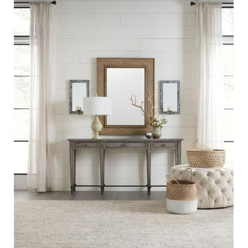 Living Room Ciao Bella Narrow Console