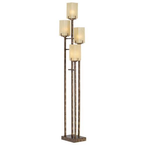 Pacific Coast Lighting - City Heights-bronze (85-2247-30)