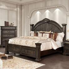 Genevieve E.King Bed
