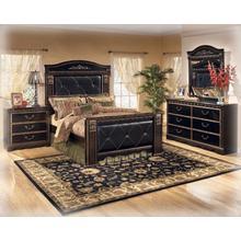 Coal Creek Bedroom Collection