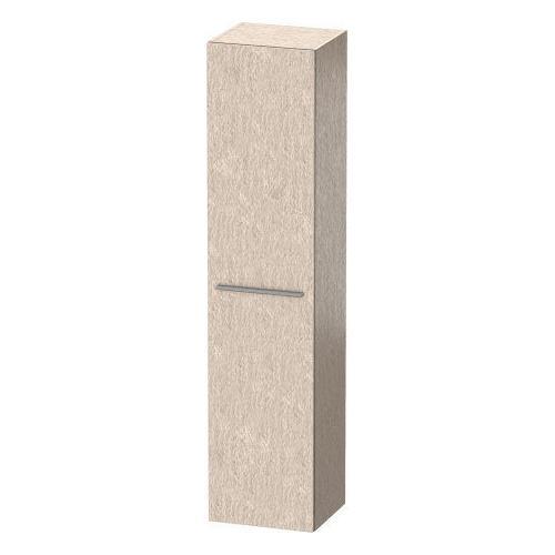 Duravit - Tall Cabinet, Cashmere Oak