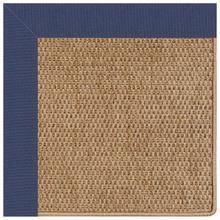 "View Product - Islamorada-Basketweave Canvas Neptune - Rectangle - 24"" x 36"""