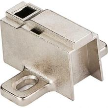 See Details - Heavy Duty 18 mm Non-Cam Adjustable Zinc Die Cast Plate for 500 Series Euro Hinges