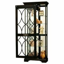 Howard Miller Roslyn Curio Cabinet 680499