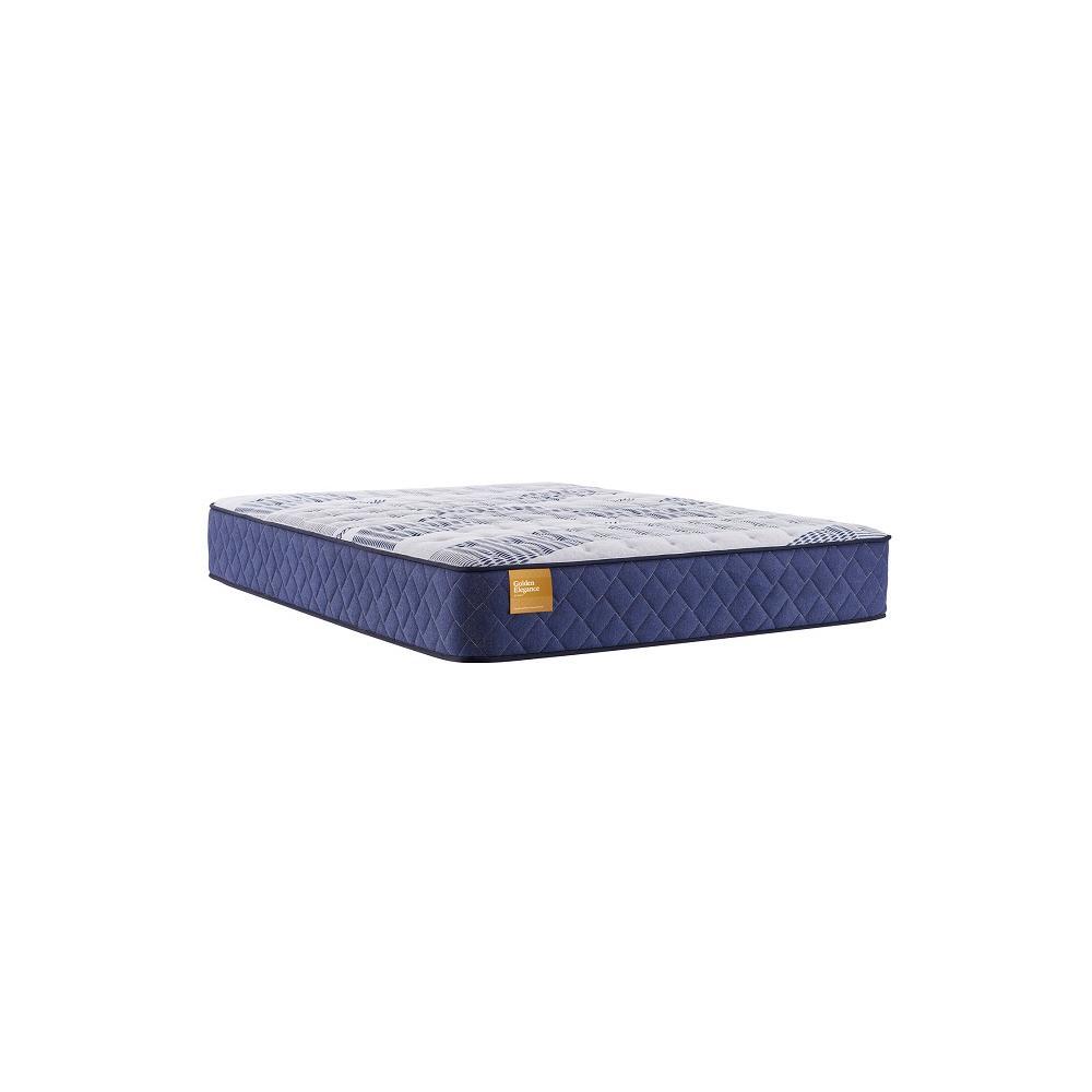 Golden Elegance - Banstead - Cushion Firm - King