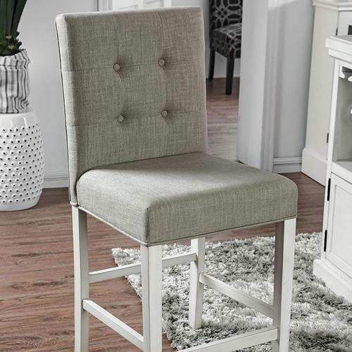 Sutton Counter Ht. Chair (2/Ctn)