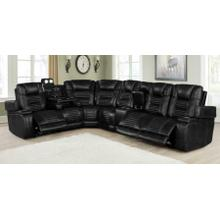 7 PC Power2 Sectional