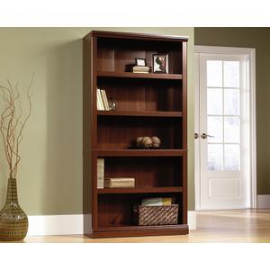 Sauder5-Shelf Bookcase
