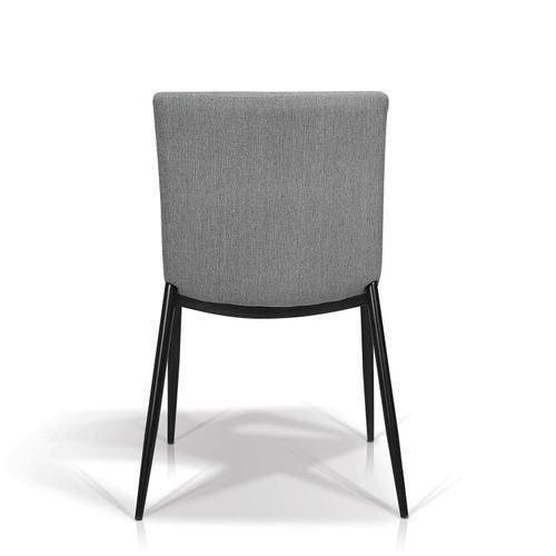 Korson Furniture - Basile Side Chair
