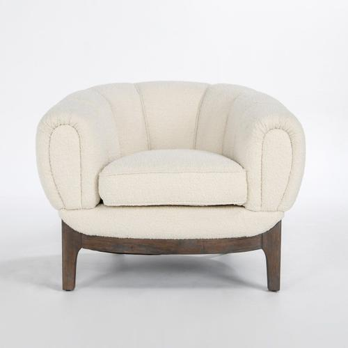 Classic Home - Otto Accent Chair
