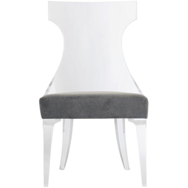 Tahlia Acrylic Dining Chair