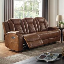 See Details - Alexia Power Sofa
