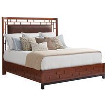 View Product - Paradise Point Bed Queen
