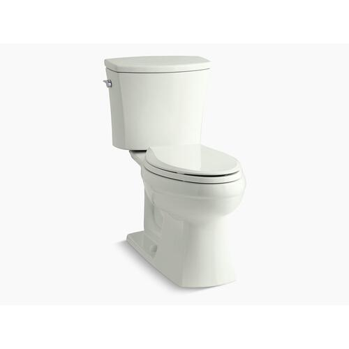 Dune Two-piece Elongated 1.6 Gpf Chair Height Toilet