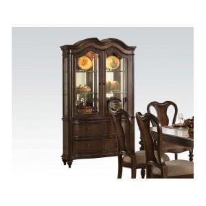 Acme Furniture Inc - Azis Hutch , Buffet