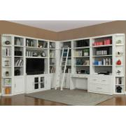 CATALINA 13 Piece Corner Library Wall Product Image