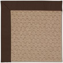 "Creative Concepts-Grassy Mtn. Canvas Bay Brown - Rectangle - 24"" x 36"""