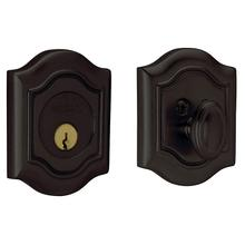 Oil-Rubbed Bronze Bethpage Deadbolt
