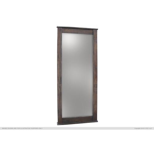 Large Floor/Wall Mirror
