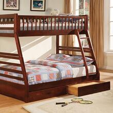 California II Bunk Bed