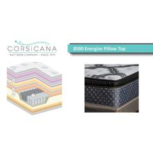 8580ORPR-1060 KING SIZE ENERGIZE PT MATTRESS