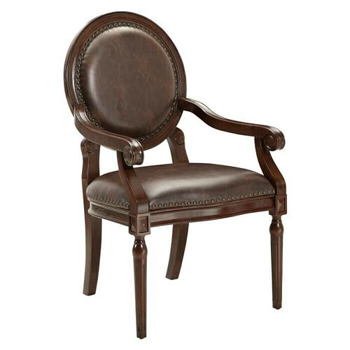 Homelegance - Desk Chair
