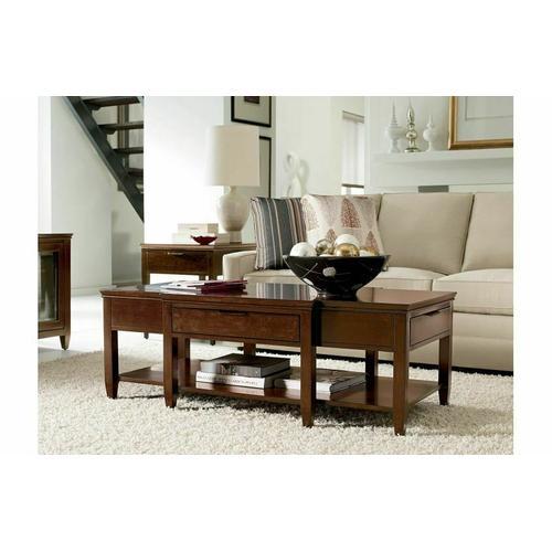Kincaid Furniture - Elise Cocktail Table