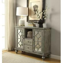 Velika Accent Table