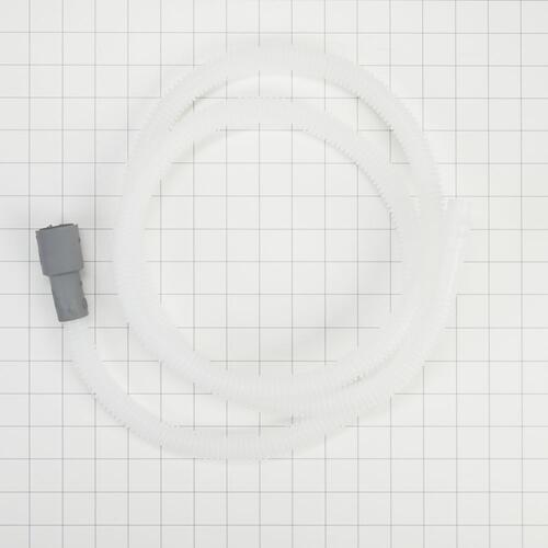 Whirlpool - Dishwasher Drain Hose Extension