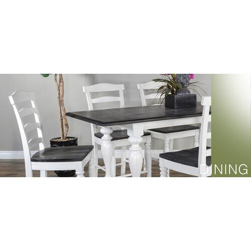 Sunny Designs - Carriage House Friendship Table