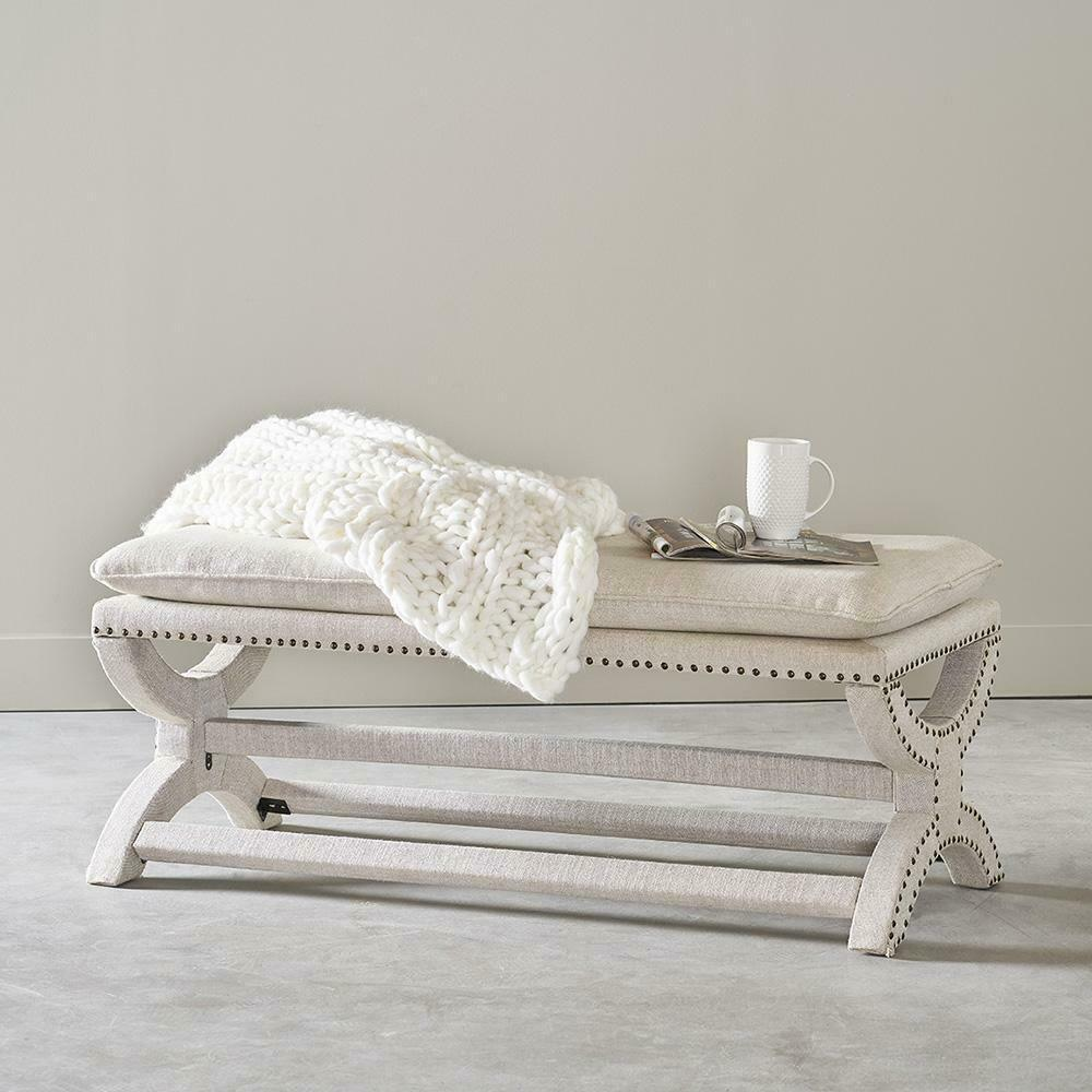 BN401 - CREPE Crepe Bench
