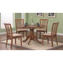 Everett Cherry Dining Table