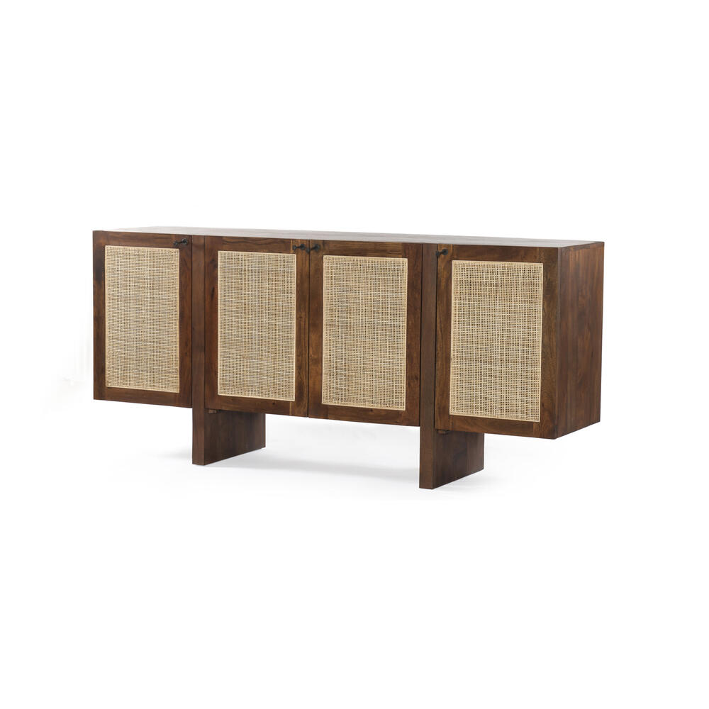 Goldie Sideboard-toasted Acacia