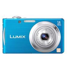 View Product - LUMIX® FH2 14.1 Megapixel Digital Camera